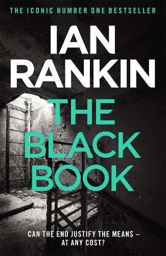 The Black Book - A Rebus Novel (Paperback)