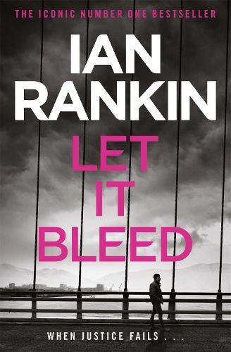 Let It Bleed - A Rebus Novel (Paperback)