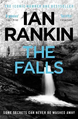 The Falls - A Rebus Novel (Paperback)