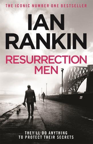 Resurrection Men - A Rebus Novel (Paperback)
