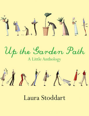 Up the Garden Path (Paperback)
