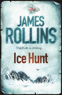 Ice Hunt (Paperback)