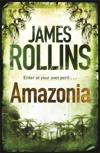 Amazonia (Paperback)