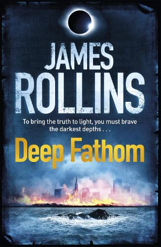 Deep Fathom (Paperback)