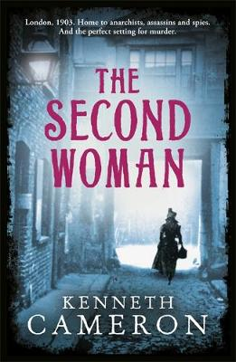 The Second Woman: Denton Mystery Book 3 (Paperback)