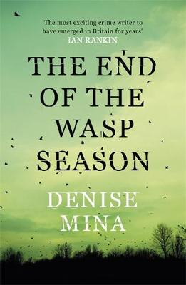 The End of the Wasp Season (Paperback)