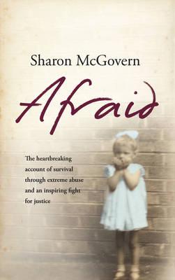Afraid (Paperback)