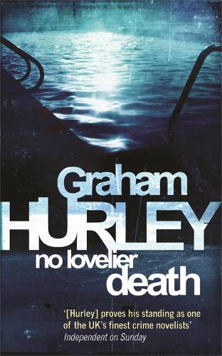 No Lovelier Death (Paperback)