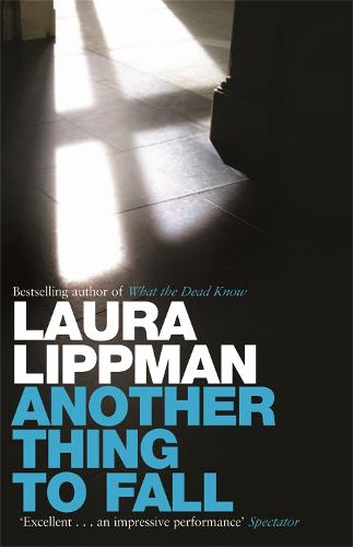 Another Thing to Fall (Paperback)