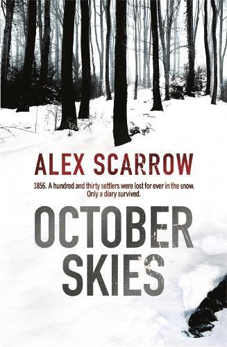 October Skies (Paperback)