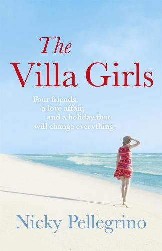 The Villa Girls (Paperback)