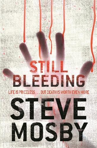 Still Bleeding (Paperback)