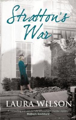 Stratton's War (Paperback)