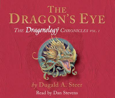 The Dragon's Eye (CD-Audio)