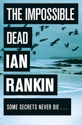 The Impossible Dead (Hardback)