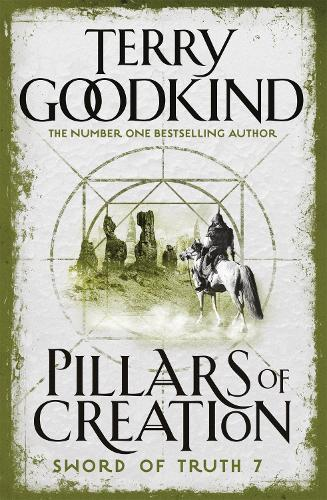 The Pillars of Creation - Gollancz S.F. (Paperback)