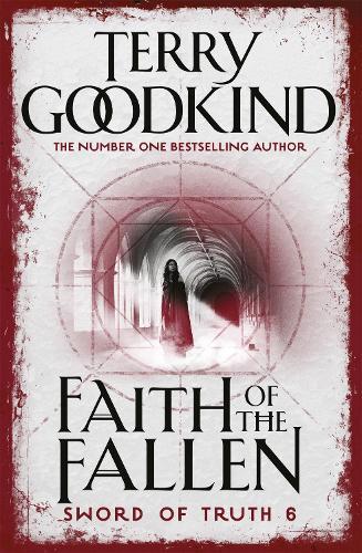 Faith of the Fallen - Gollancz S.F. (Paperback)