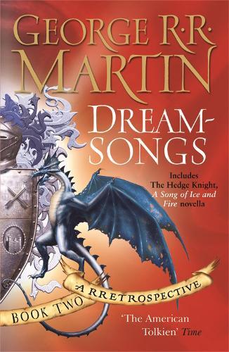 Dreamsongs: A RRetrospective (Paperback)