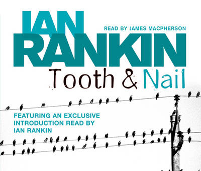 Tooth and Nail (CD-Audio)