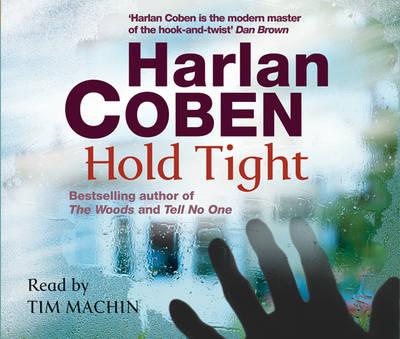 Hold Tight (CD-Audio)