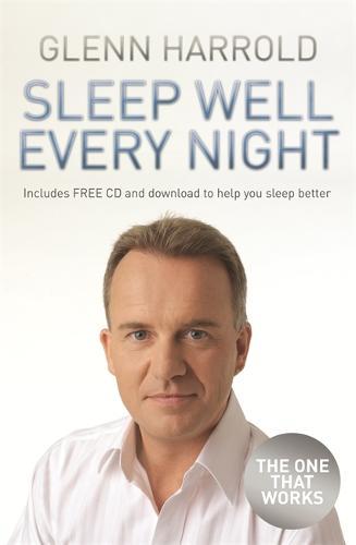 Sleep Well Every Night (Paperback)