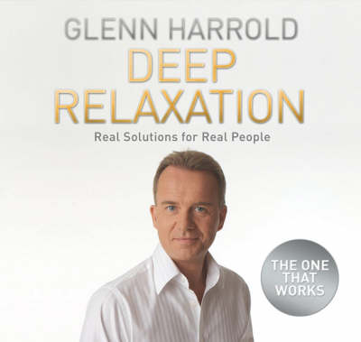 Deep Relaxation (CD-Audio)