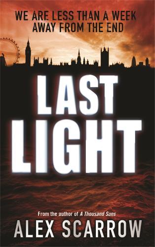 Last Light (Paperback)