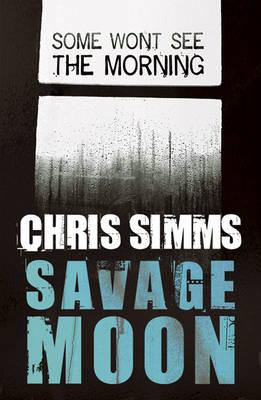 Savage Moon (Paperback)