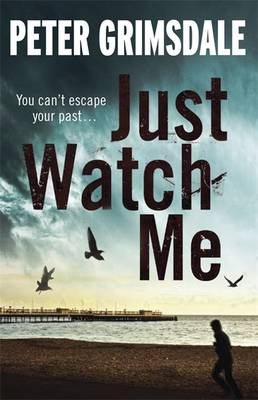 Just Watch Me (Paperback)