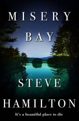 Misery Bay (Hardback)