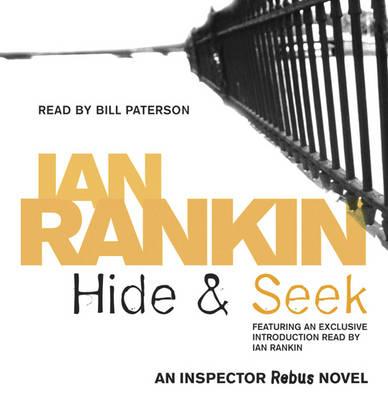 Hide and Seek (CD-Audio)