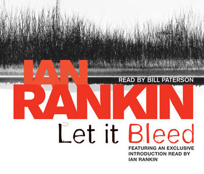 Let it Bleed (CD-Audio)