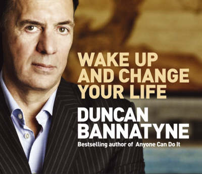Wake Up and Change Your Life (CD-Audio)
