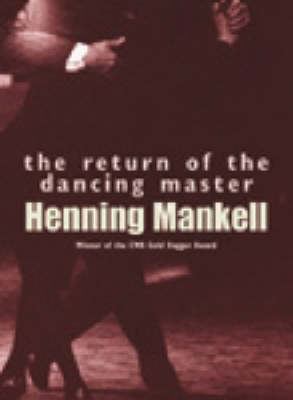 The Return of the Dancing Master (CD-Audio)