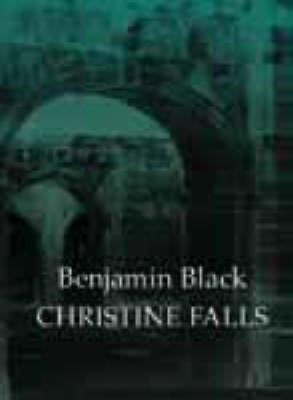 Christine Falls (CD-Audio)