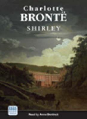 Shirley (CD-Audio)