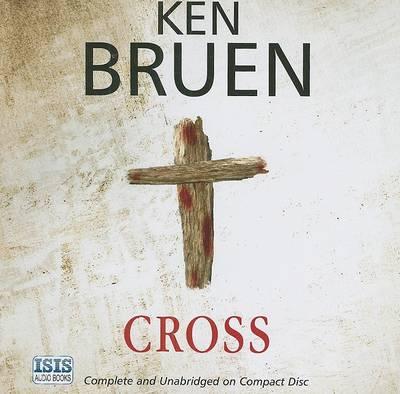 Cross (Bruen) (CD-Audio)