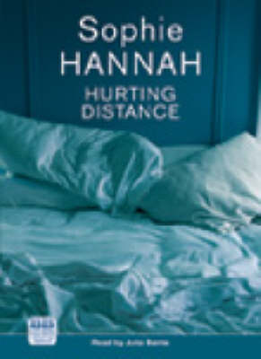Hurting Distance (CD-Audio)