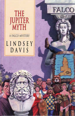 The Jupiter Myth (Hardback)