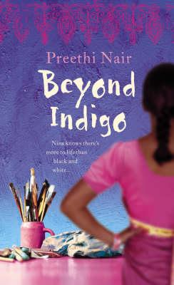 Beyond Indigo (Hardback)