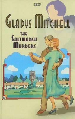 The Saltmarsh Murders (Hardback)