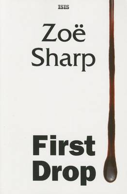 First Drop (Paperback)