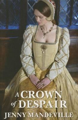 A Crown Of Despair (Paperback)