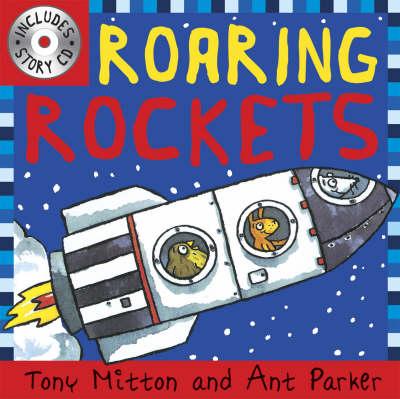 Roaring Rockets - Amazing Machines S.
