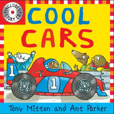 Cool Cars - Amazing Machines S.