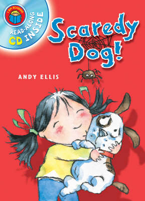 Scaredy Dog! - I am Reading