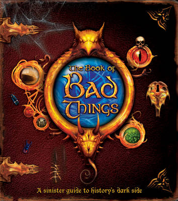 The Book of Bad Things (Hardback)