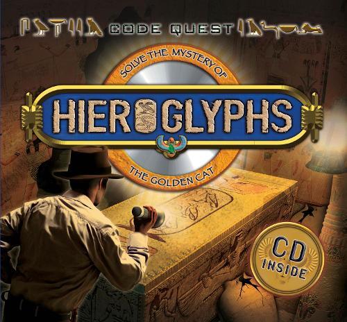 CodeQuest: Hieroglyphs (Hardback)
