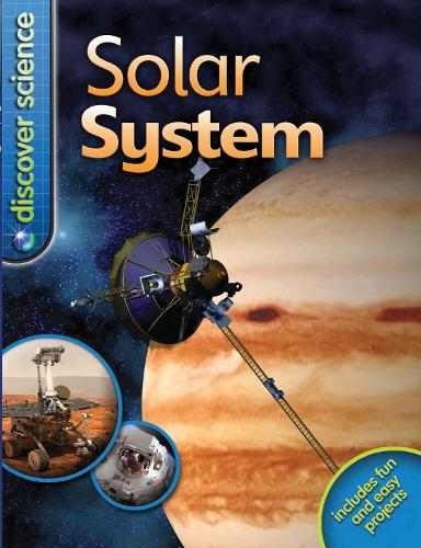 Discover Science: Solar System - Discover Science (Paperback)
