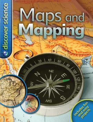 Discover Science: Maps and Mapping - Discover Science (Paperback)